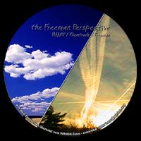DVD 'The Freeman Perspective' - Freeman