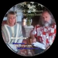 DVD Webcasts über Morgellons - C. Carnicom & G. Scott